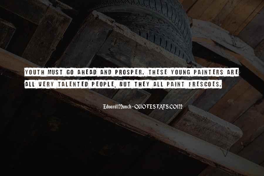 Munch Quotes #1142639