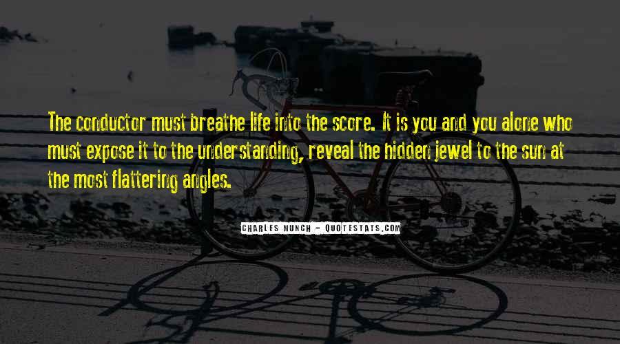 Munch Quotes #1154552