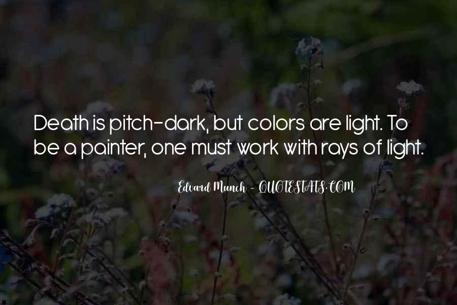 Munch Quotes #1200439