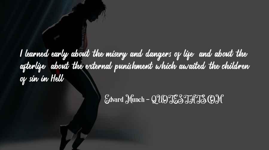 Munch Quotes #1416637