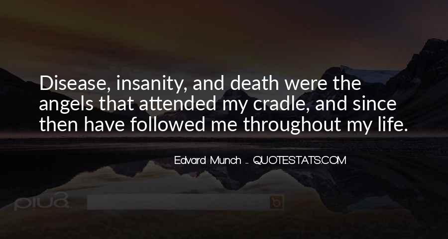 Munch Quotes #1429399