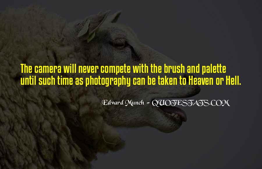 Munch Quotes #1506712