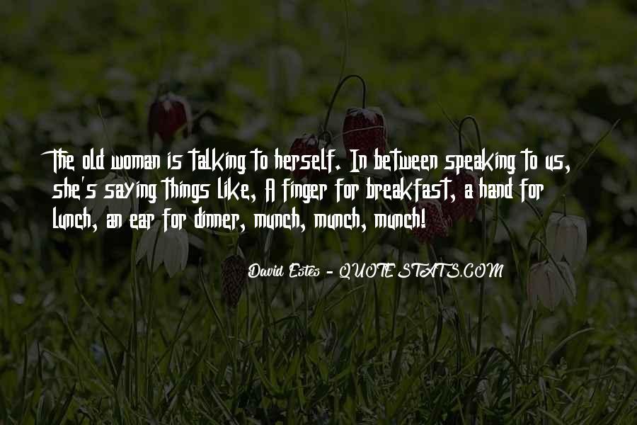 Munch Quotes #1523881