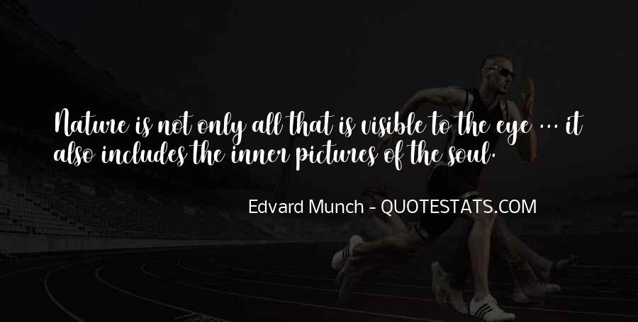 Munch Quotes #1554291