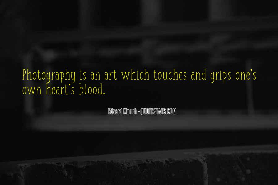 Munch Quotes #1558044