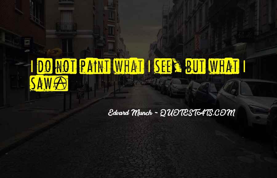 Munch Quotes #1661572
