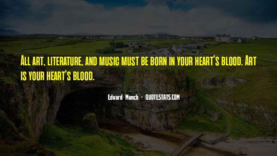 Munch Quotes #1766284