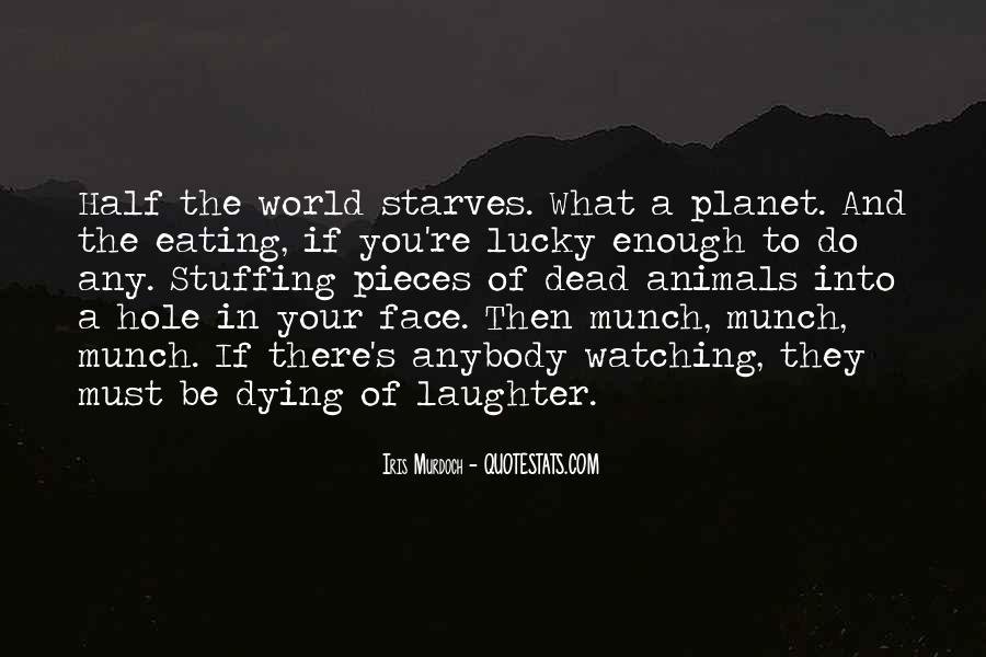 Munch Quotes #1800079