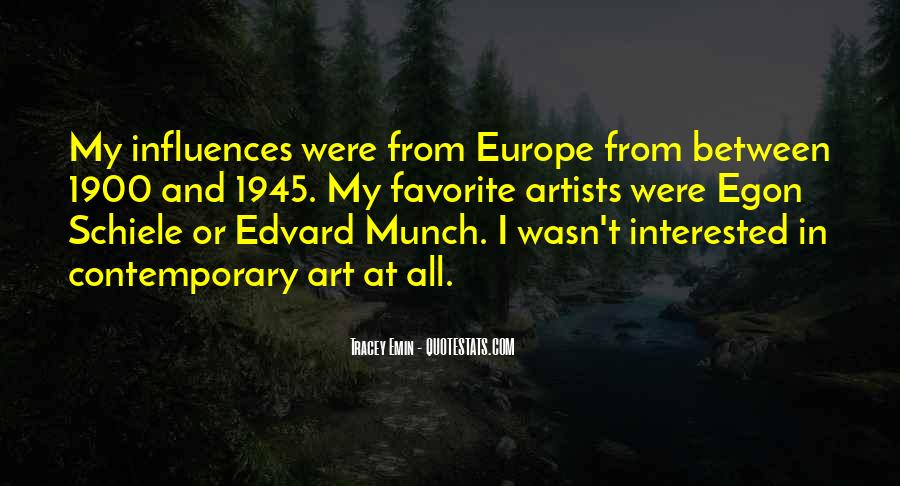 Munch Quotes #1802502