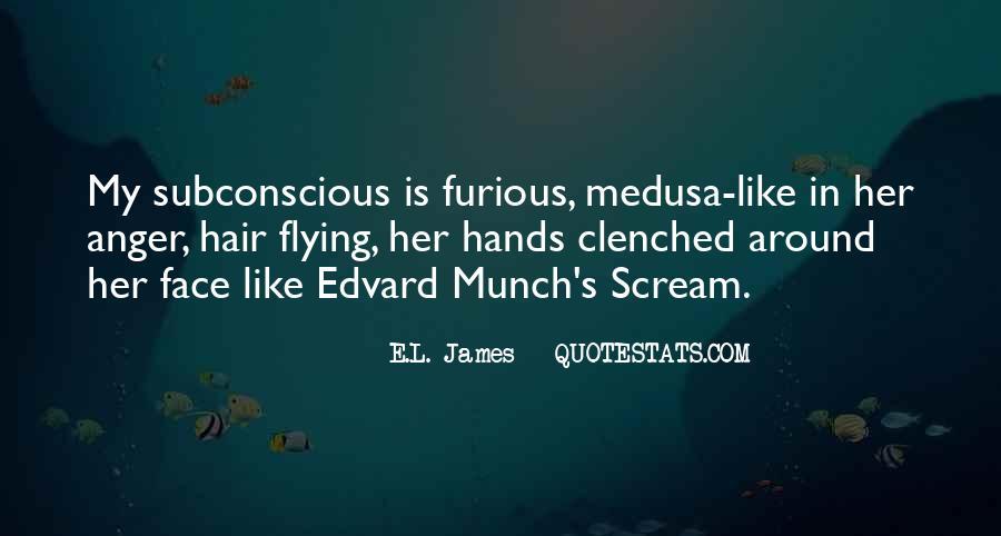 Munch Quotes #182625