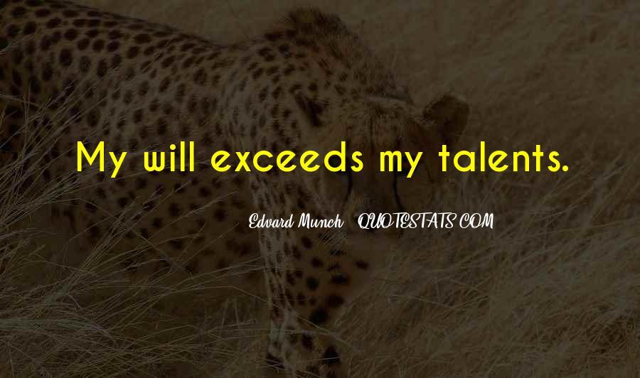 Munch Quotes #1850954