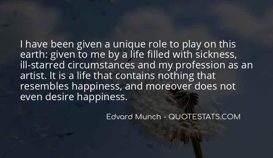 Munch Quotes #1870097