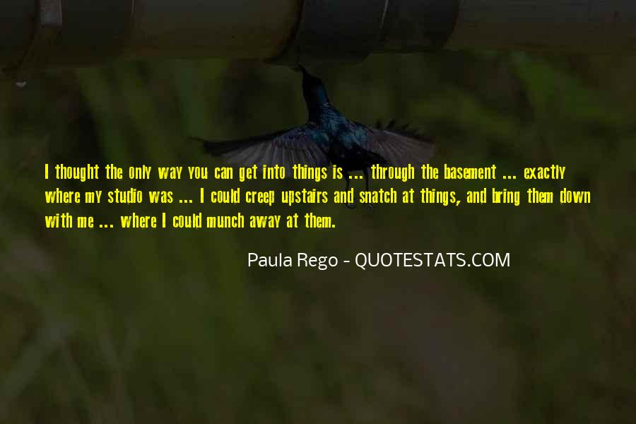 Munch Quotes #1874560