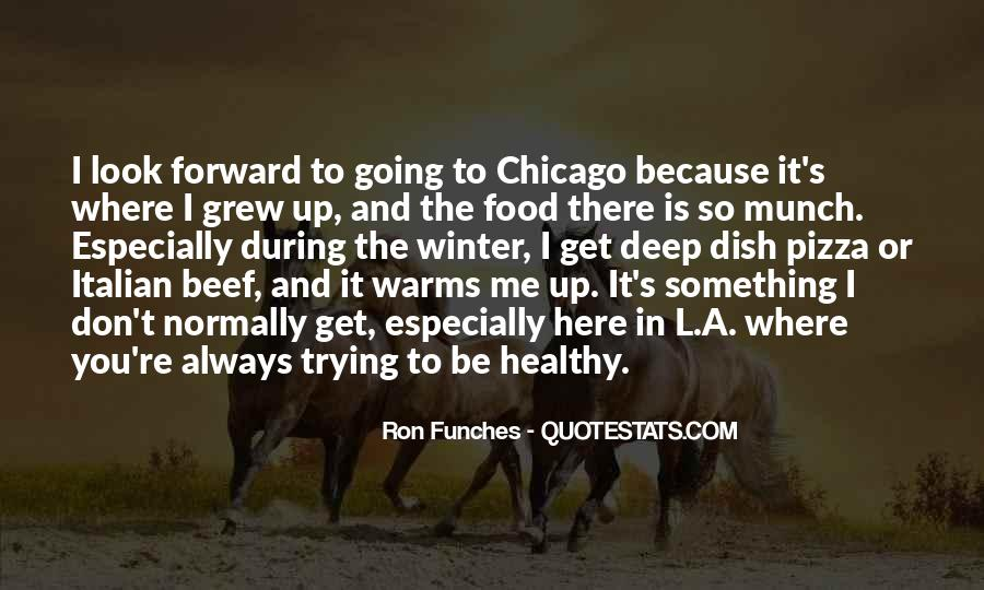 Munch Quotes #221393