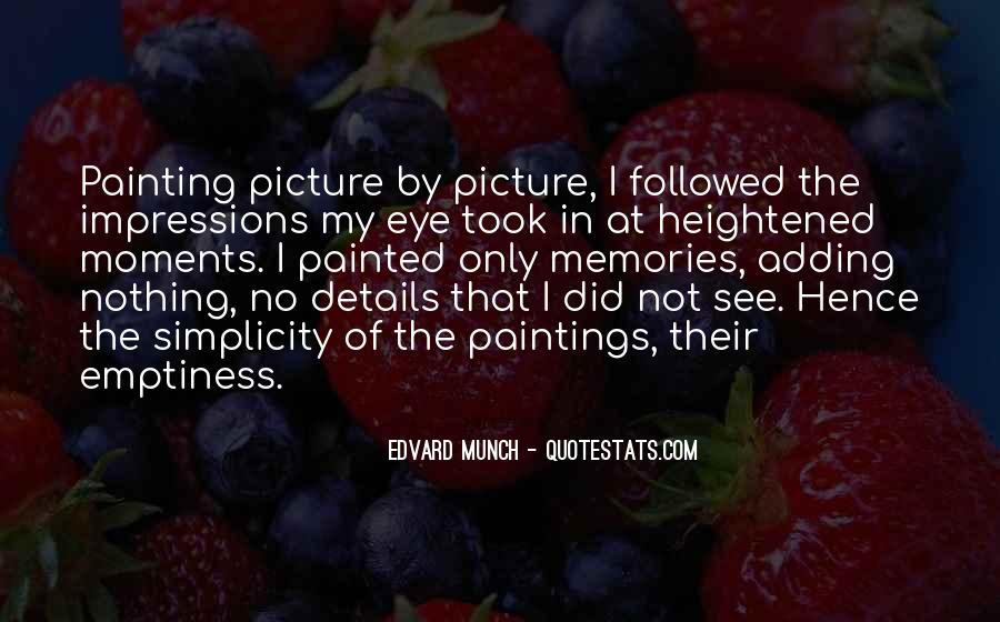 Munch Quotes #257335