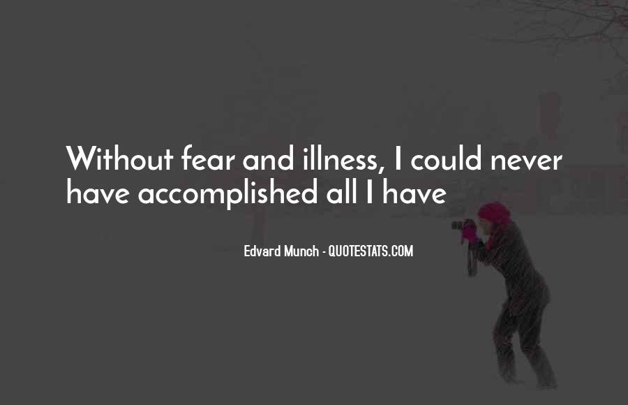 Munch Quotes #268019