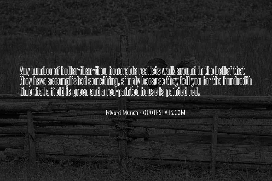 Munch Quotes #298459