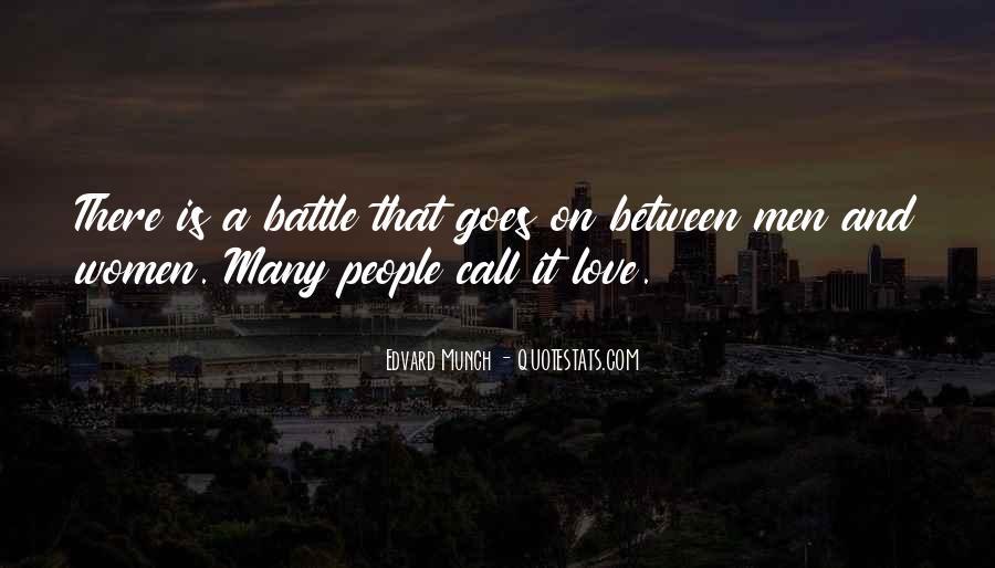 Munch Quotes #298653