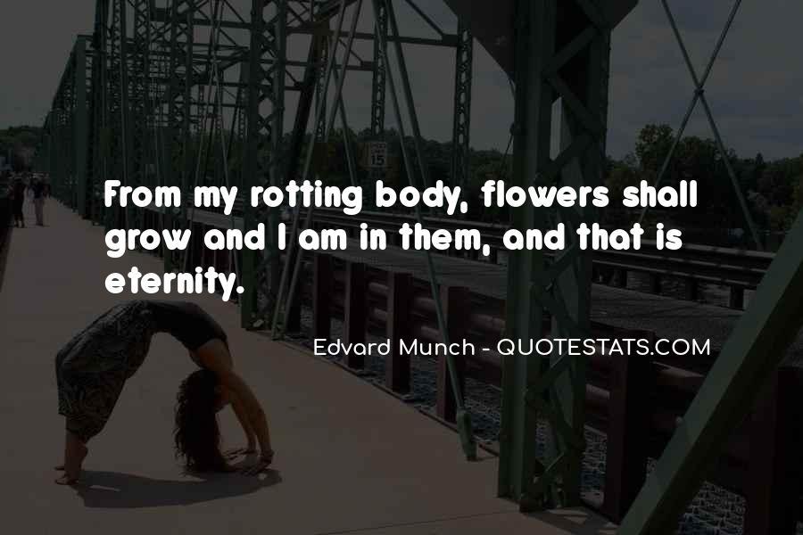 Munch Quotes #434171