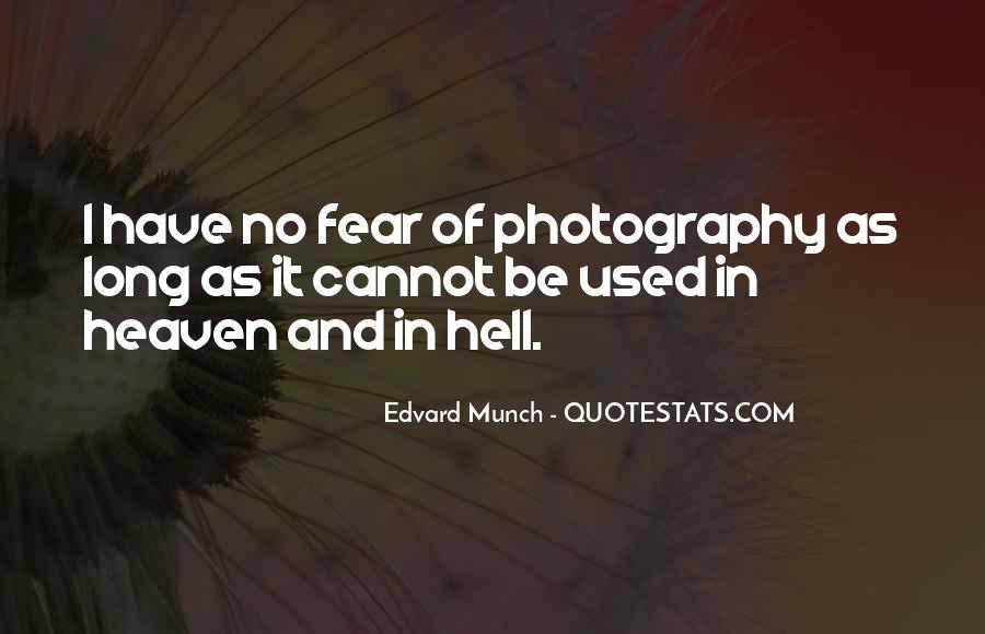 Munch Quotes #471933
