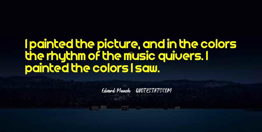 Munch Quotes #557738