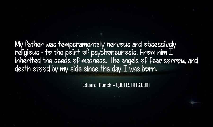 Munch Quotes #562317