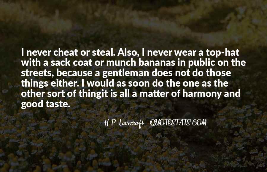 Munch Quotes #577701