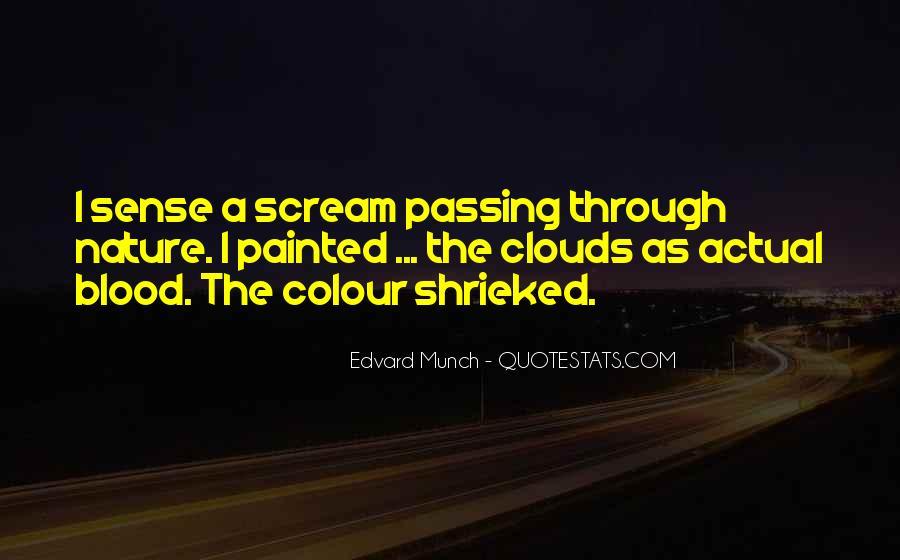 Munch Quotes #583966