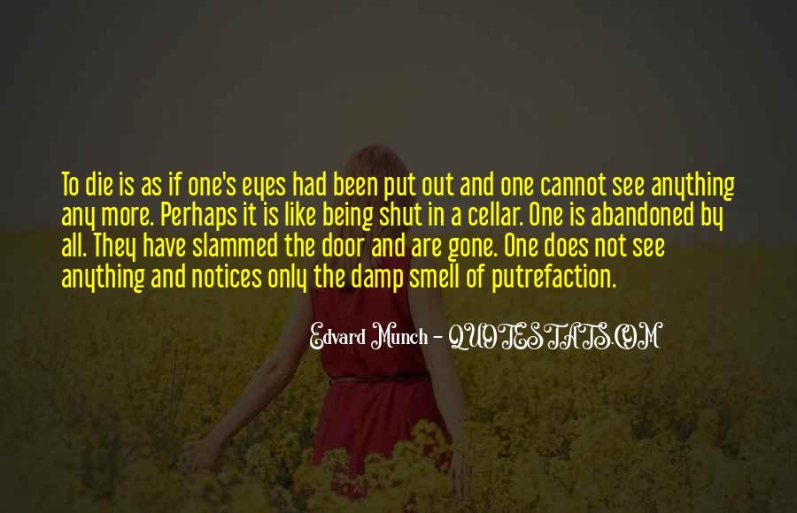 Munch Quotes #59332