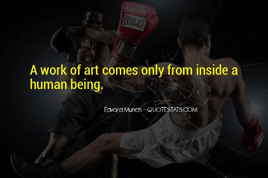 Munch Quotes #667088