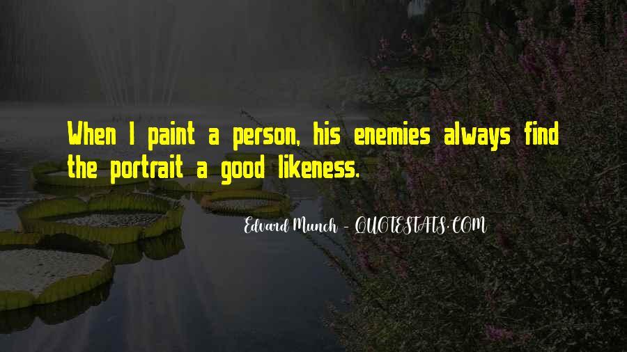 Munch Quotes #711906
