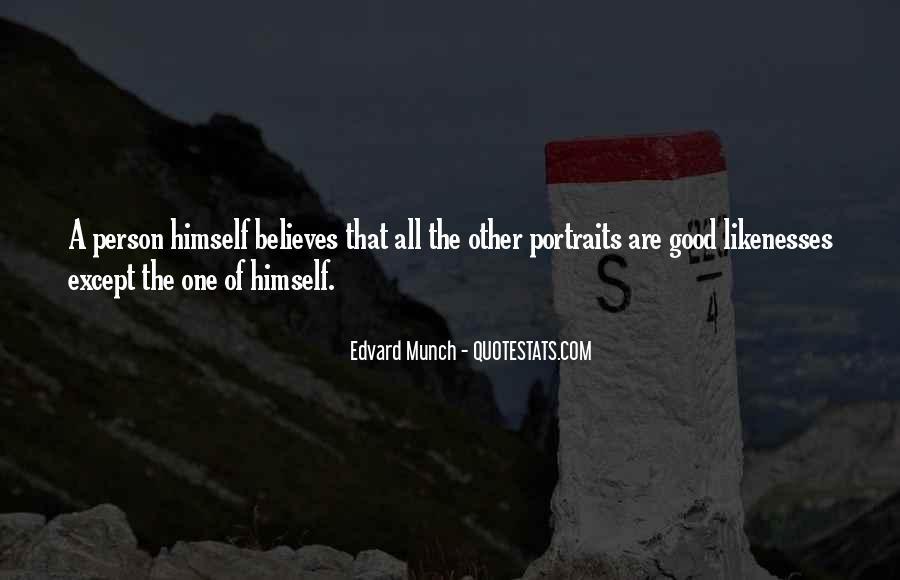 Munch Quotes #977887