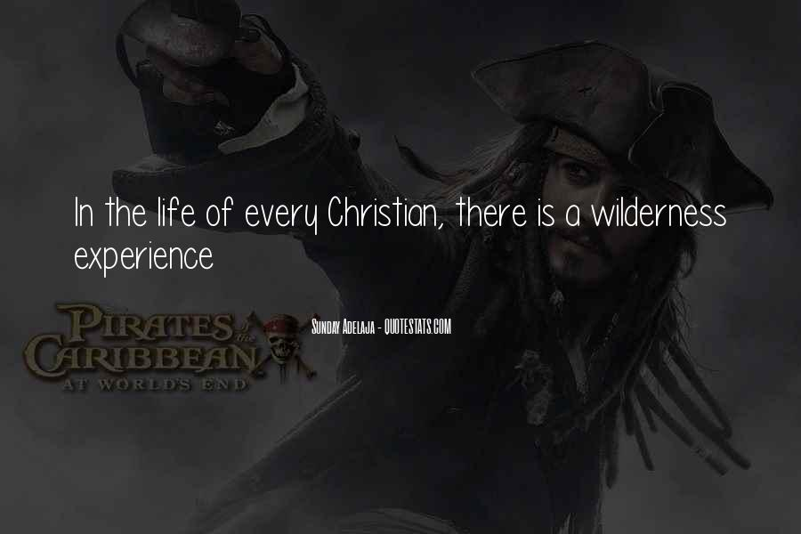 Quotes About Christian Fulfillment #1864416