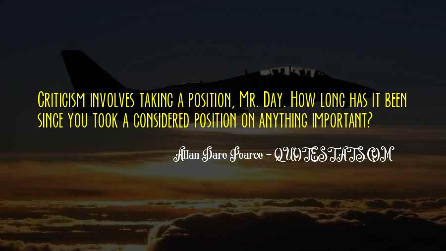 Quotes About Taking Too Long #131933