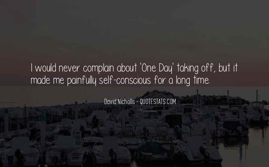 Quotes About Taking Too Long #224246