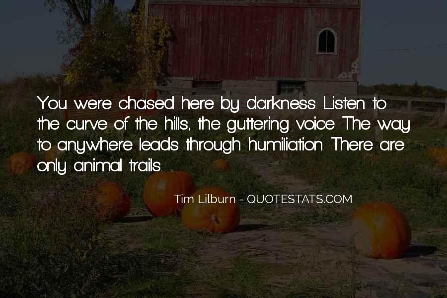 Munro Chambers Quotes #1388771