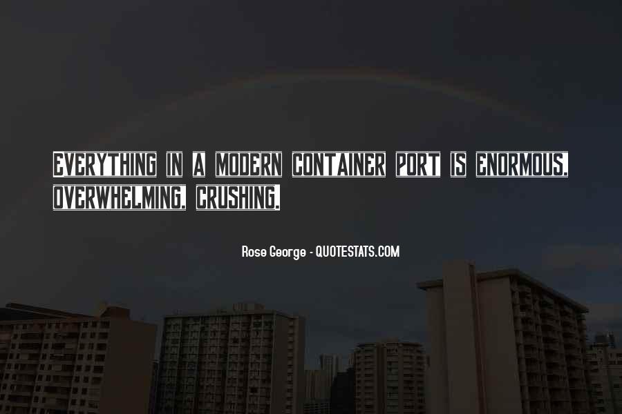 Munro Chambers Quotes #420449