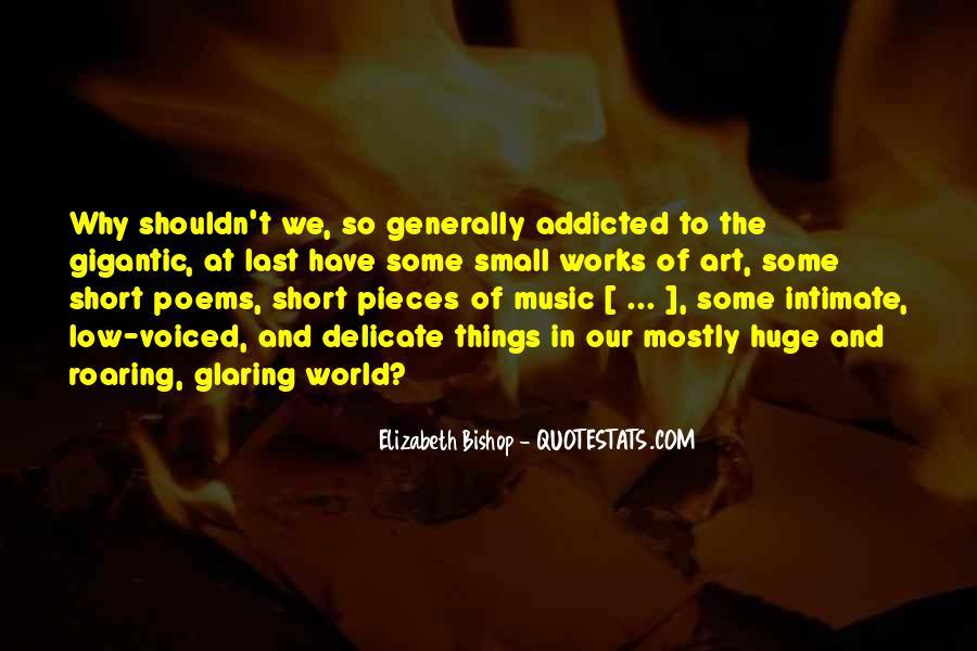 Music Addicted Quotes #1810873