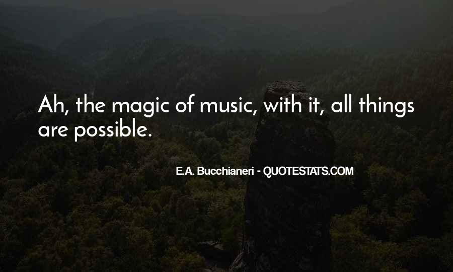 Music And Arts Quotes #1269855