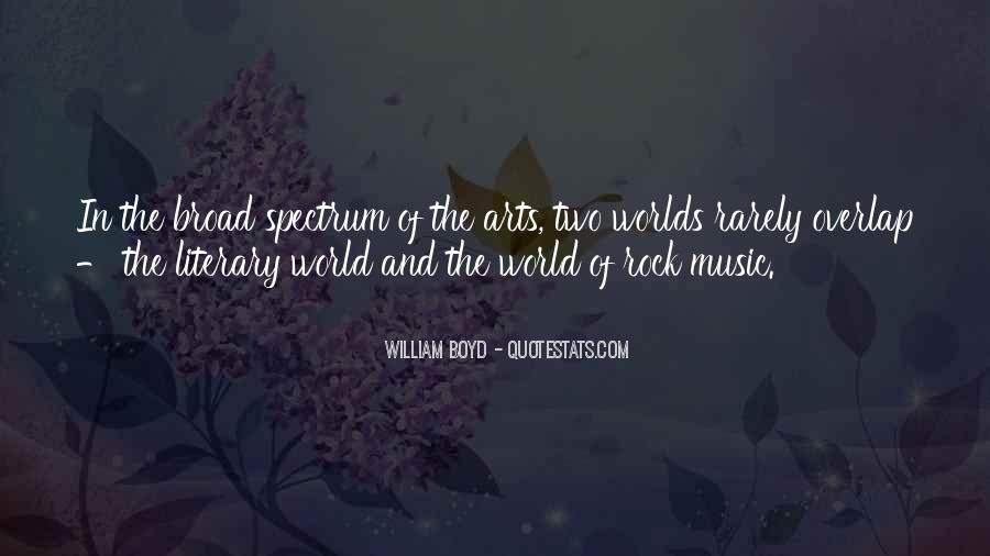 Music And Arts Quotes #1503207