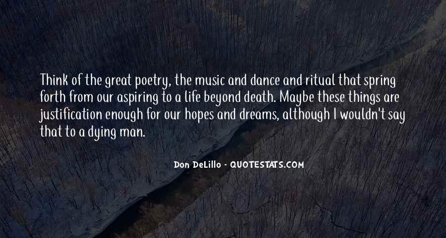 Music And Arts Quotes #922885