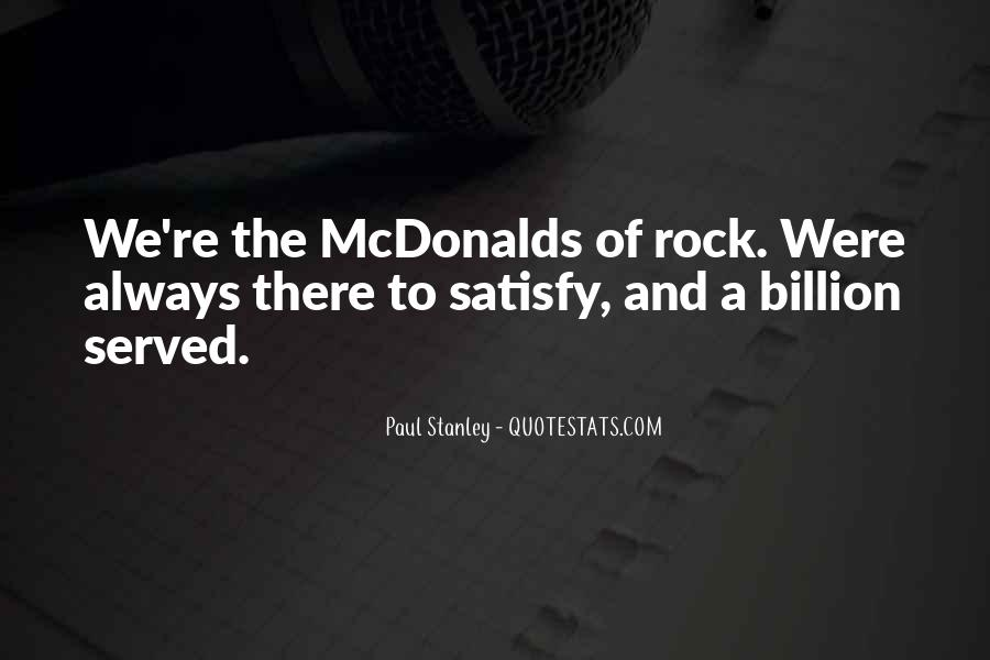 Music And Business Quotes #229527