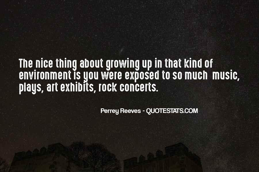 Music Concerts Quotes #1162838