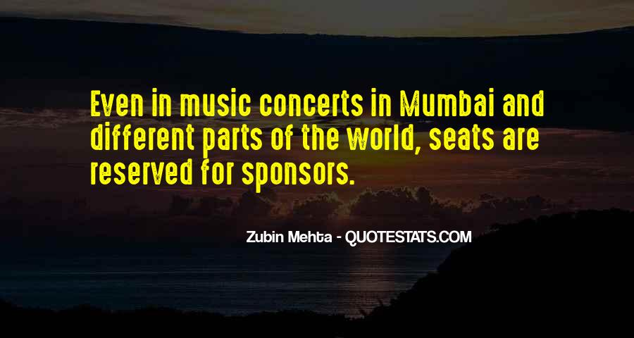 Music Concerts Quotes #1343163