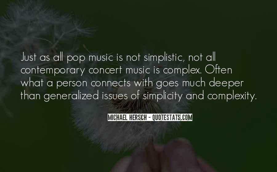 Music Concerts Quotes #137358