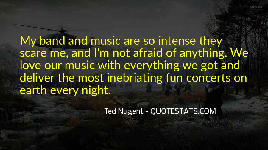 Music Concerts Quotes #1484857