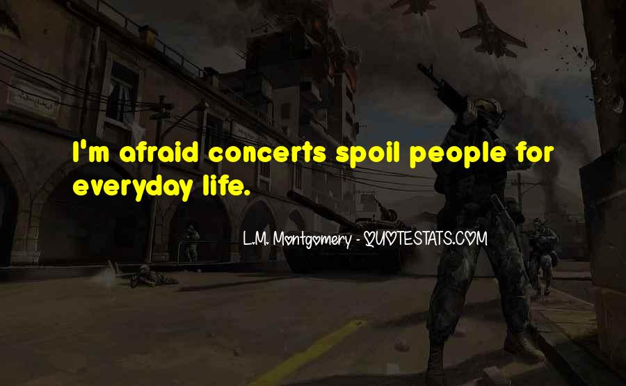 Music Concerts Quotes #1600121