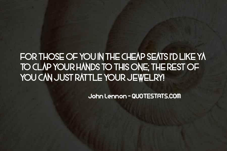 Music Concerts Quotes #171872