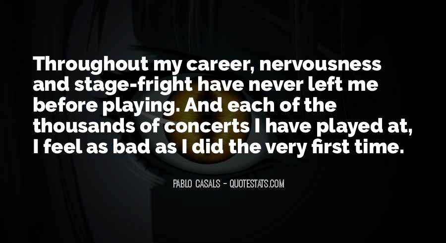 Music Concerts Quotes #1729232
