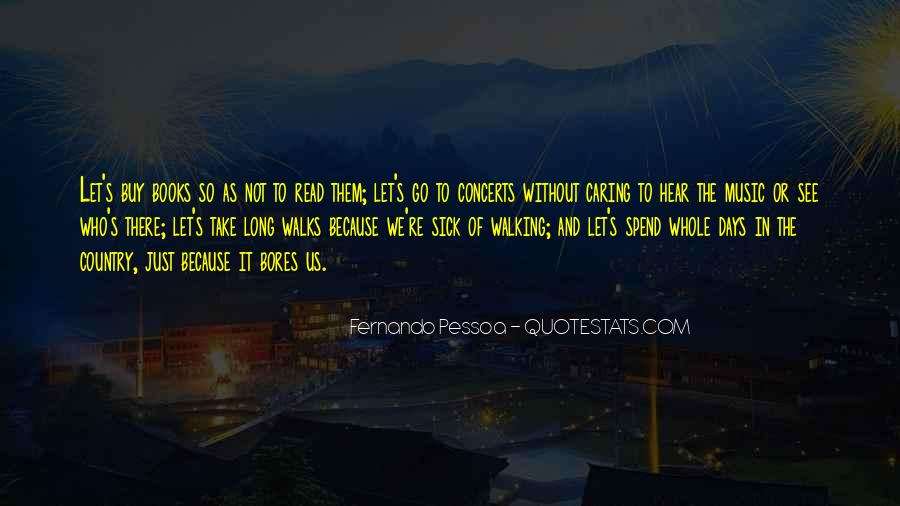 Music Concerts Quotes #443551